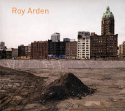 Roy Arden by Dieter Roelstraate