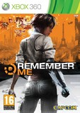 Remember Me for Xbox 360