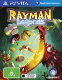Rayman Legends for PlayStation Vita