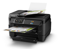 Epson WorkForce Pro WF-7620 Multifunction Inkjet Colour Printer