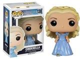 Disney Cinderella Live Action Movie: Cinderella Pop! Vinyl Figure