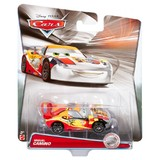 Hot Wheels: Disney Cars Silver Diecast Collection - Miguel Camino