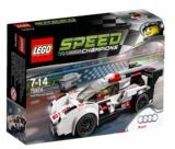 LEGO Speed Champions: Audi R18 E-tron Quattro (75872)