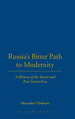 Russia's Bitter Path to Modernity by Alexander Chubarov image