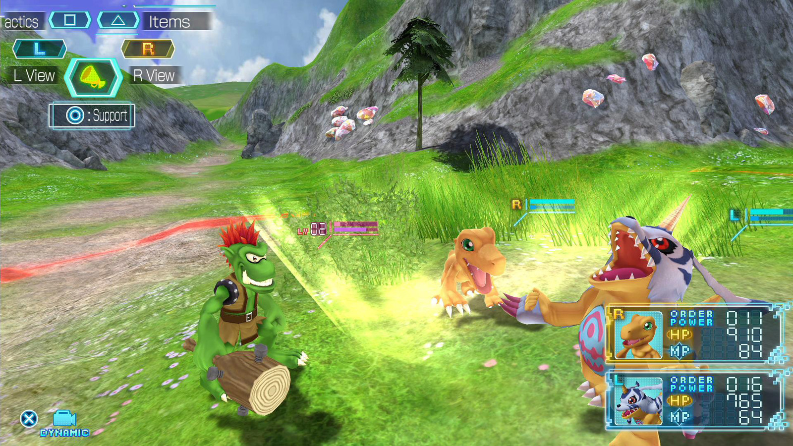 Digimon World Next Order Ps4 In Stock Buy Now At