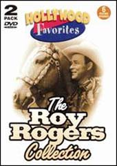 Roy Rogers Collection,The (2 Pack) on DVD