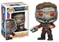 Guardians of the Galaxy: Vol. 2 - Star-Lord (Masked) Pop! Vinyl Figure