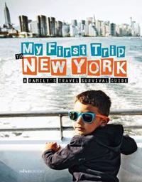 My First Trip to New York by Sara Degonia