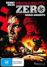 Probability Zero on DVD