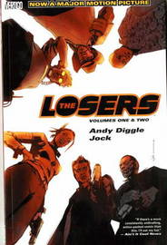 The Losers: Bk. 1 by Andy Diggle image