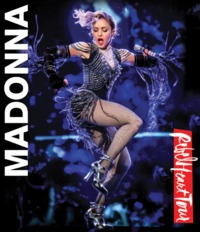 Madonna - Rebel Heart Tour image