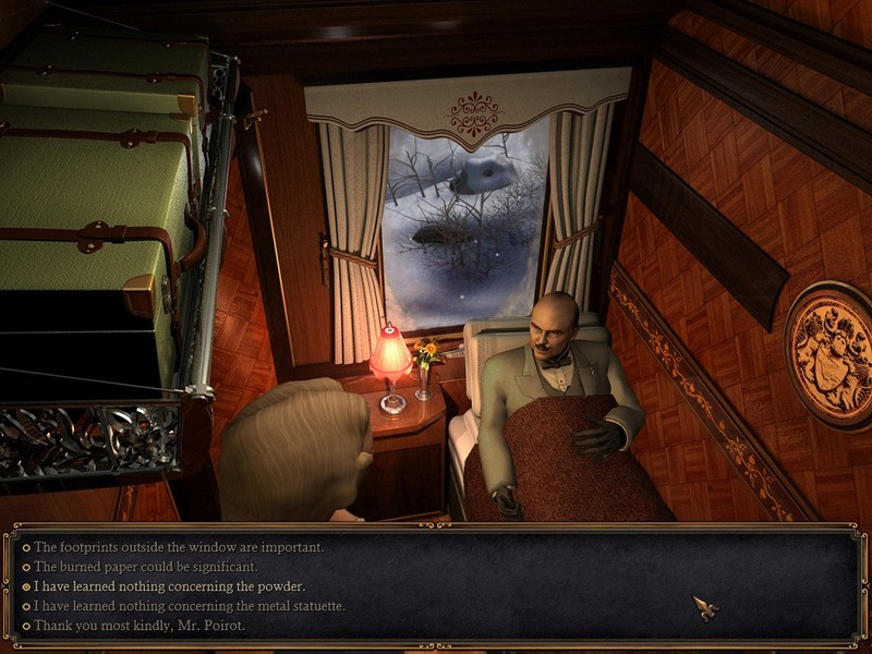 Agatha Christie: Double Murder Mystery Pack for PC Games image