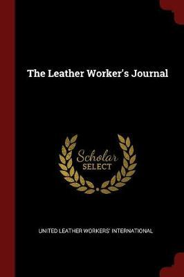 The Leather Worker's Journal image