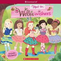 Meet the Welliewishers by Scholastic