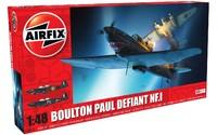 Airfix 1:48 Boulton Paul Defiant NF.1 - Model Kit