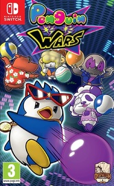 Penguin Wars for Nintendo Switch