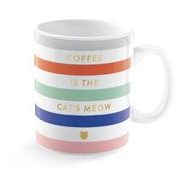 Cats Meow Mug