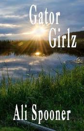 Gator Girlz by Ali Spooner image