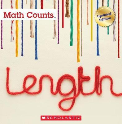 Length by Henry Pluckrose