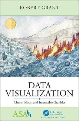 Data Visualization by Robert Grant