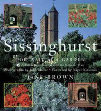 Sissinghurst by Jane Brown image