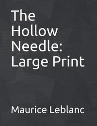 The Hollow Needle by Maurice Leblanc image