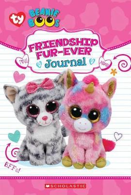Friendship Fur-Ever by Scholastic