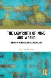 The Labyrinth of Mind and World by Sanjit Chakraborty