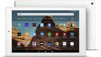 "Amazon: Fire Tablet HD10 (10.1"" / 2GB RAM / 32GB) - White image"