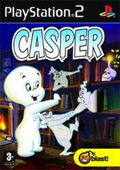 Casper & the Ghostly Trio for PlayStation 2