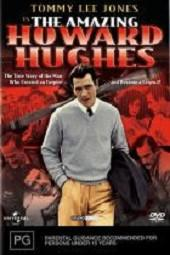 Amazing Howard Hughes on DVD
