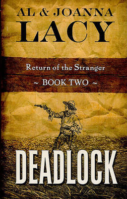 Deadlock by Al Lacy image