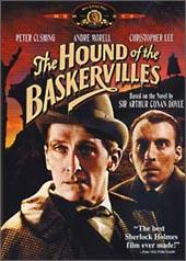 The Hound Of The Baskervilles on DVD