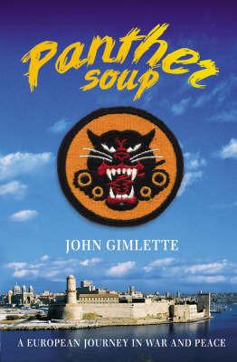 Panther Soup by John Gimlette