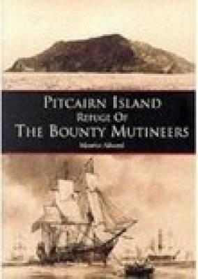 Pitcairn Island: Refuge of the Bounty Mutineers by Maurice Allward image