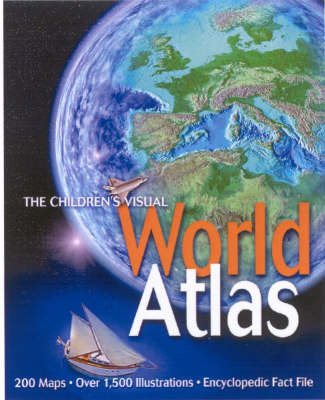 The Macmillan Children's Atlas