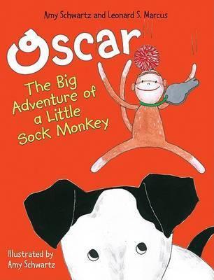 Oscar by Amy Schwartz