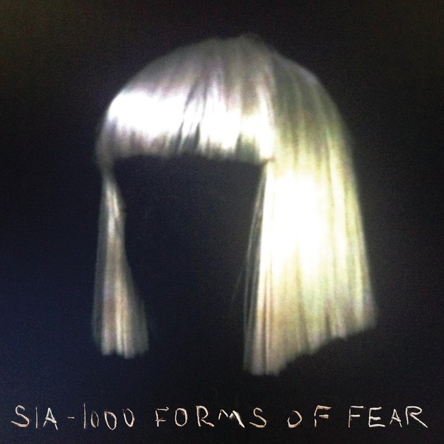 1000 Forms of Fear (LP) by SIA
