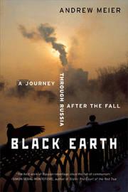 Black Earth by Andrew Meier