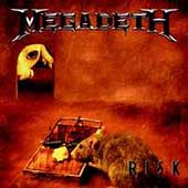 Risk [Remaster] by Megadeth