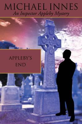 Appleby's End by Michael Innes image
