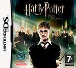 Harry Potter and the Order of the Phoenix for Nintendo DS