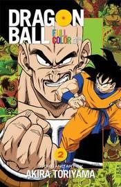 Dragon Ball Full Color, Vol. 2 by Akira