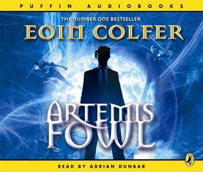 Artemis Fowl by Eoin Colfer image