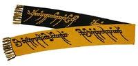 The Lord of the Rings: The One Ring - 6-foot Knit Scarf