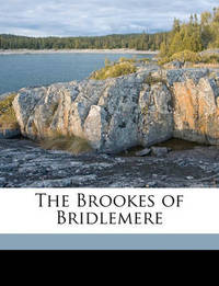The Brookes of Bridlemere by G.J. Whyte Melville