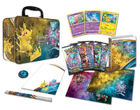 Pokemon TCG Shining Legends Collector Chest