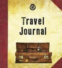 Travel Journal by AA Publishing