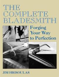 Complete Bladesmith by Jim Hrisoulas image