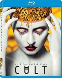 American Horror Story: Cult on Blu-ray